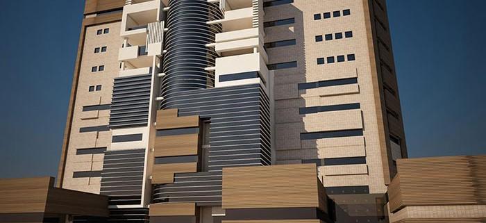 برج فناوری با دیگ های آبگرم گروه صنعتی انصار