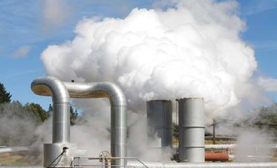 کاربرد های بخار در صنایع مختلف
